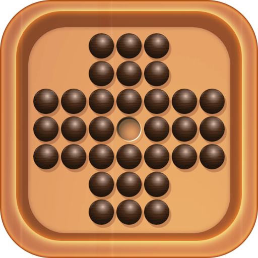Peg Solitaire – Solo Noble  (Unlimited money,Mod) for Android