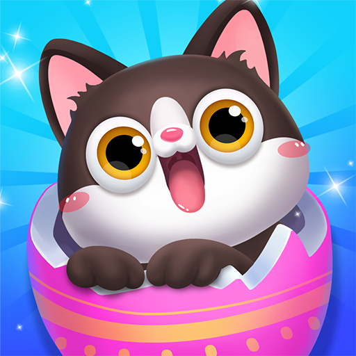 Pet Paradise-My Lovely Pet  (Unlimited money,Mod) for Android