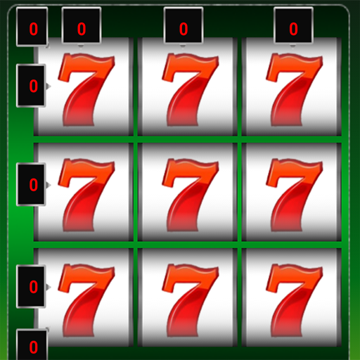 Play Slot-777 Slot Machine  (Unlimited money,Mod) for Android