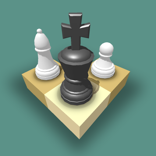 Pocket Chess – Chess Puzzles  (Unlimited money,Mod) for Android