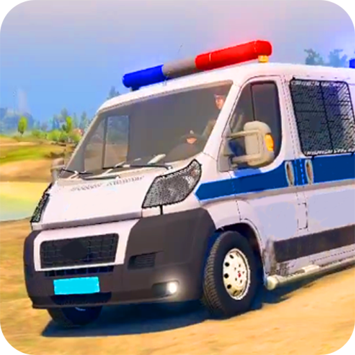 Police Van Gangster Chase – Police Bus Games 2020  (Unlimited money,Mod) for Android