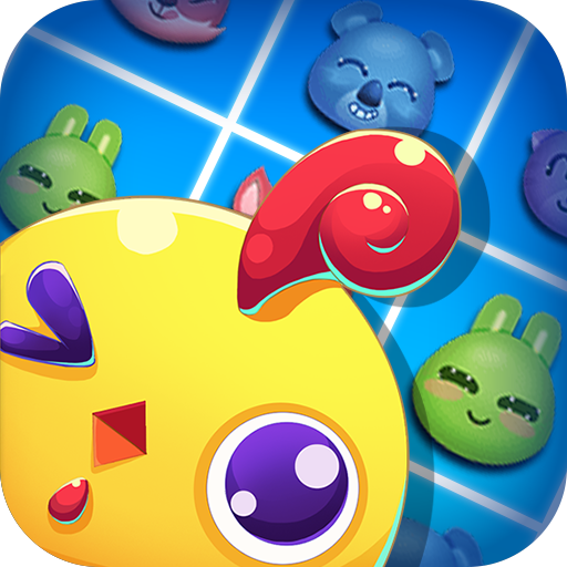 Popstar Union-Free Star Crossed  (Unlimited money,Mod) for Android