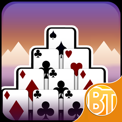 Pyramid Solitaire – Make Money Free  (Unlimited money,Mod) for Android