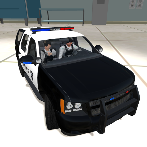 RC Car Police Chase Cop Driving  (Unlimited money,Mod) for Android