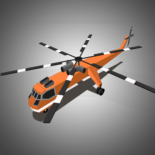 RC Helicopter AR  (Unlimited money,Mod) for Android