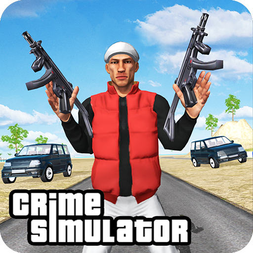 Real Crime In Russian City  (Unlimited money,Mod) for Android