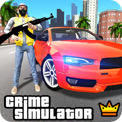 Real Gangster Simulator Grand City  (Unlimited money,Mod) for Android