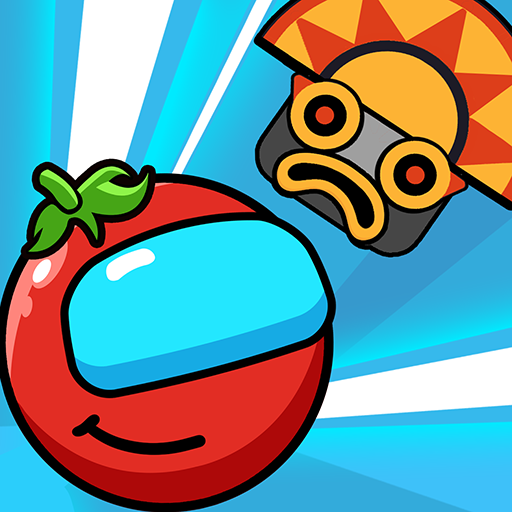 Red Bounce Ball Heroes  1.38 (Unlimited money,Mod) for Android