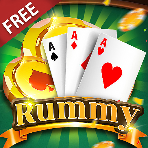 Rummy Panja – Play Teen Patti  (Unlimited money,Mod) for Android
