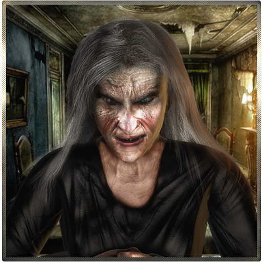 Scary Granny's Game – Haunted House Horror Games  (Unlimited money,Mod) for Android