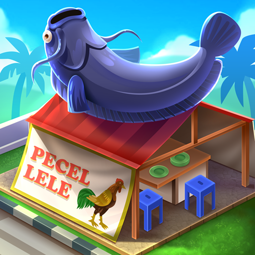 Selera Nusantara Chef Restaurant Cooking Games  1.1.7 (Unlimited money,Mod) for Android