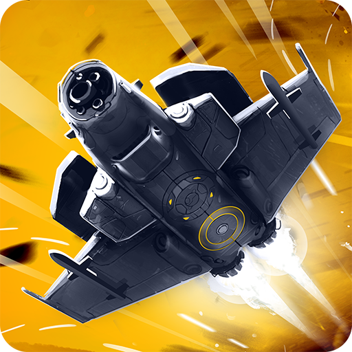 Sky Force Reloaded  (Unlimited money,Mod) for Android