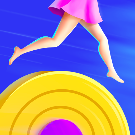 Strip Roll  (Unlimited money,Mod) for Android
