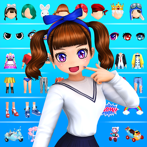 Styledoll 3D Avatar maker  01.04.06 (Unlimited money,Mod) for Android