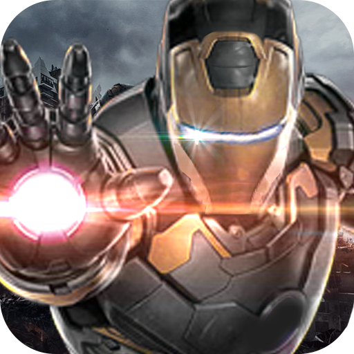 Super Hero City Wars:Super Crime City  (Unlimited money,Mod) for Android