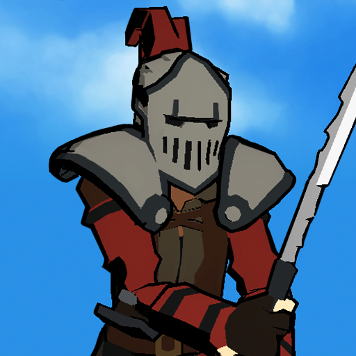 The Lone Knight – Action RPG (BETA)  (Unlimited money,Mod) for Android