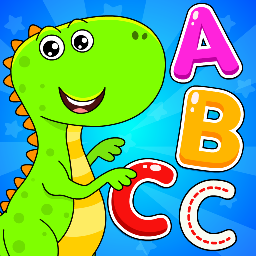 Toddler Games for 2, 3, 4 Year Olds  (Unlimited money,Mod) for Android
