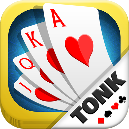 Tonk Multiplayer Online Rummy Friends Card Game  (Unlimited money,Mod) for Android