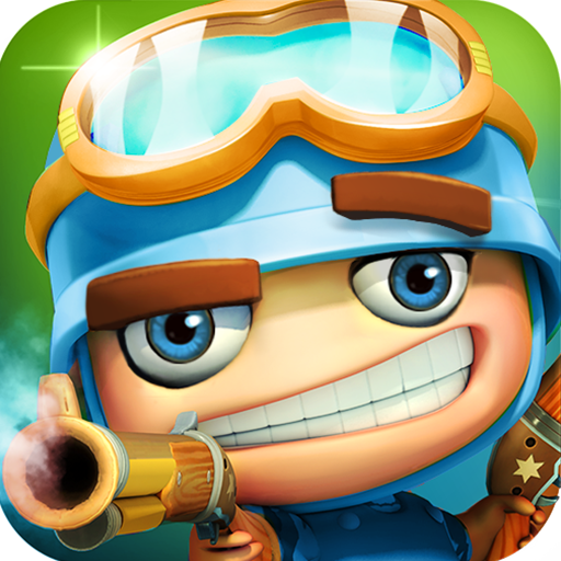 Top Defense:Merge Wars  (Unlimited money,Mod) for Android