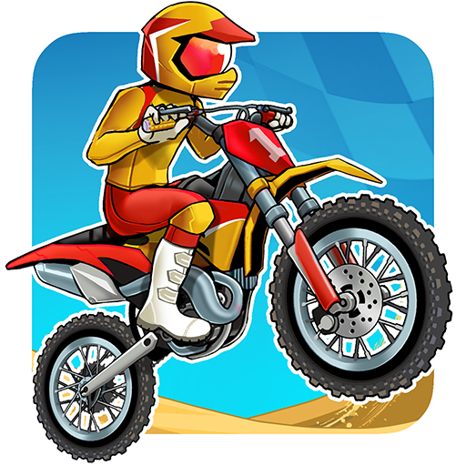Top Moto Bike: X3M Racing  (Unlimited money,Mod) for Android