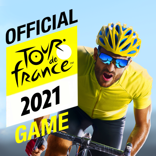 Tour de France 2021 Official Game – Sports Manager  (Unlimited money,Mod) for Android