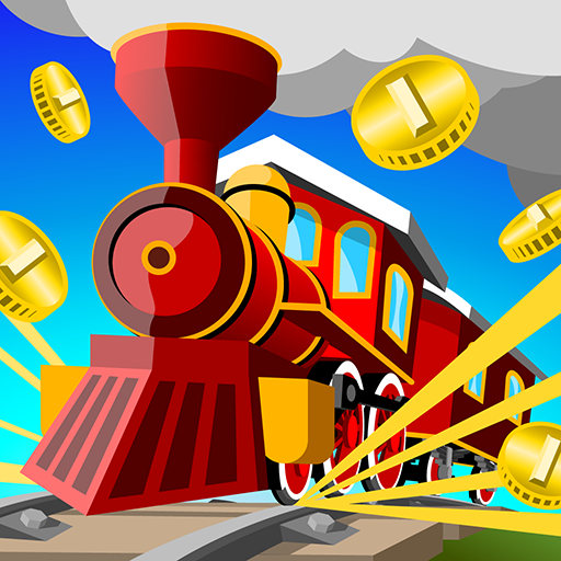 Train Merger – Idle Manager Tycoon  (Unlimited money,Mod) for Android