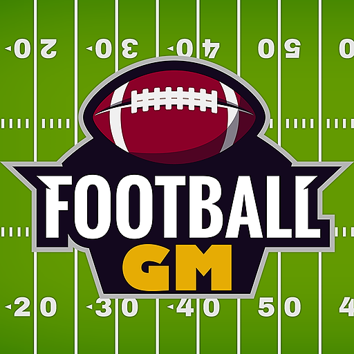 Ultimate Pro Football GM – Football Franchise Sim  (Unlimited money,Mod) for Android