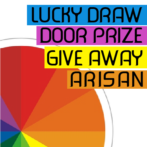 Undian Arisan Lucky Wheel  (Unlimited money,Mod) for Android