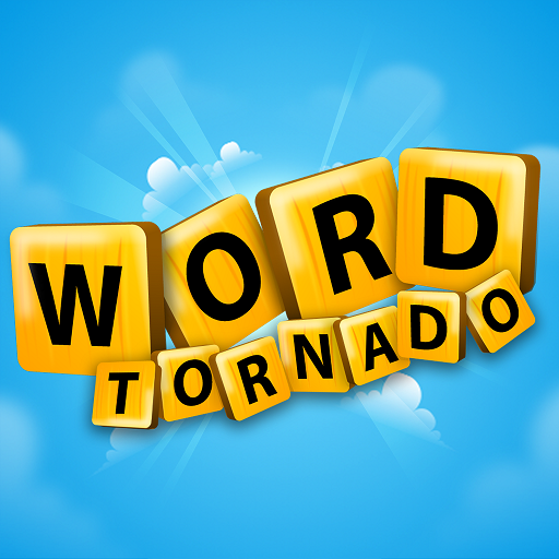Wordtornado  (Unlimited money,Mod) for Android