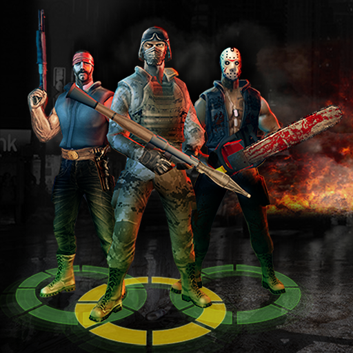 Zombie Defense  12.8.2 (Unlimited money,Mod) for Android