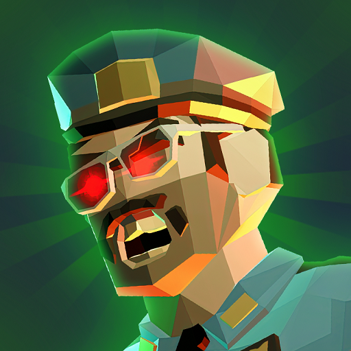 Zombie Poly Offline Games  1.0.16 (Unlimited money,Mod) for Android