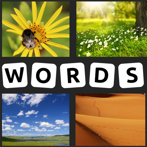 4 Pics 1 Word – 2021 New  (Unlimited money,Mod) for Android