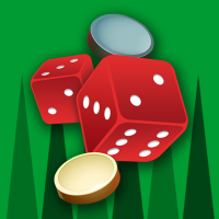 Backgammon Club  (Unlimited money,Mod) for Android