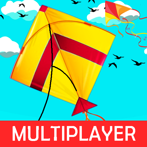 Basant The Kite Fight 3D : Kite Flying Games 2021  (Unlimited money,Mod) for Android