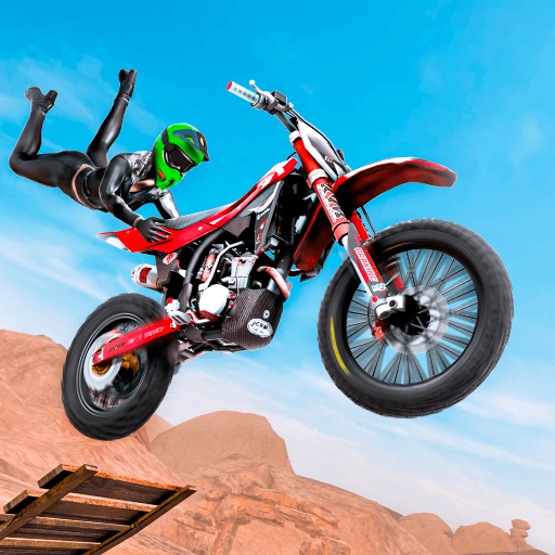 Bike Stunt 3: Bike Racing Game  1.11 (Unlimited money,Mod) for Android