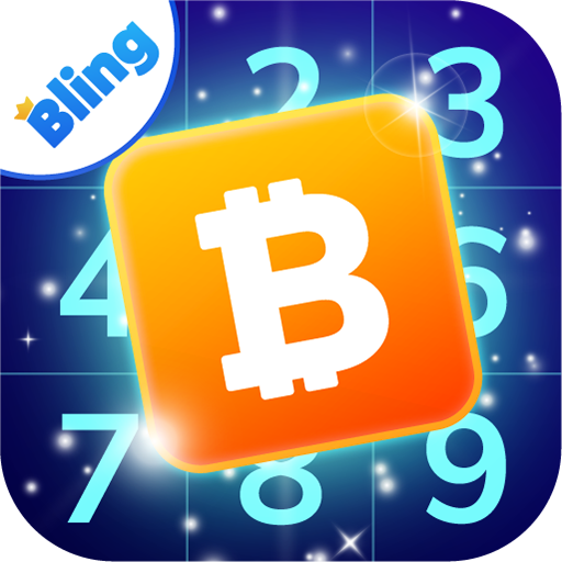 Bitcoin Sudoku – Get Real Free Bitcoin!  (Unlimited money,Mod) for Android