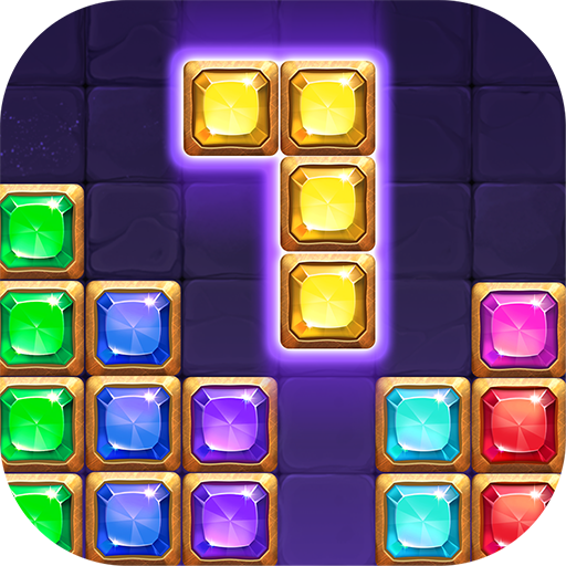 Block Puzzle: Jewel Quest  (Unlimited money,Mod) for Android