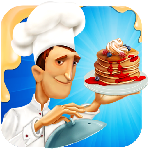 Breakfast Cooking Mania  (Unlimited money,Mod) for Android