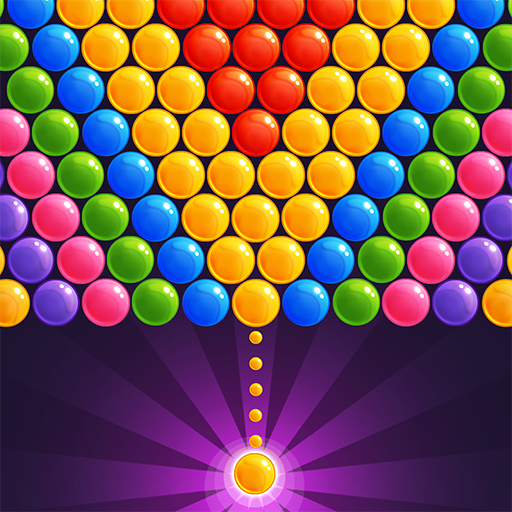 Bubble Shooter – Bubble Pop Puzzle Game  1.0.24 (Unlimited money,Mod) for Android