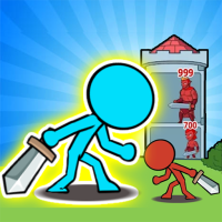 Chaotic War 3: Legendary army  (Unlimited money,Mod) for Android
