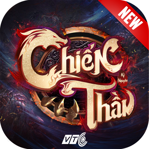 Chiến Thần Kỷ Nguyên – Dragon Impact  (Unlimited money,Mod) for Android
