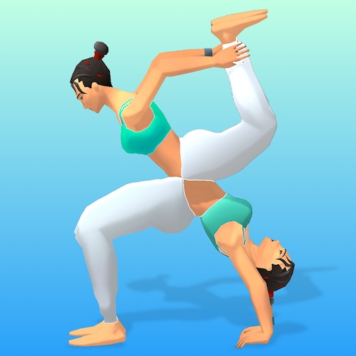 Couples Yoga  (Unlimited money,Mod) for Android