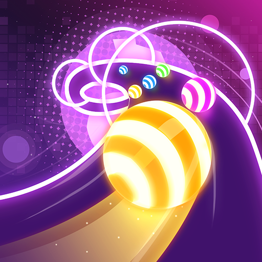 Dancing Roller  (Unlimited money,Mod) for Android