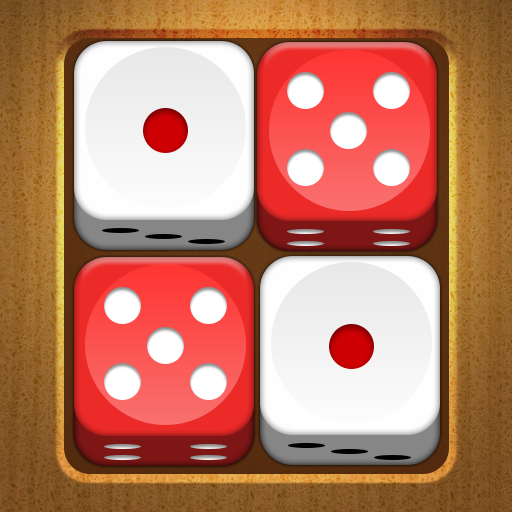 Dice Puzzle Merge puzzle  1.0.13 (Unlimited money,Mod) for Android