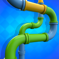 Dr. Pipe 2  (Unlimited money,Mod) for Android