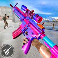 FPS Shooter Counter Terrorist  (Unlimited money,Mod) for Android