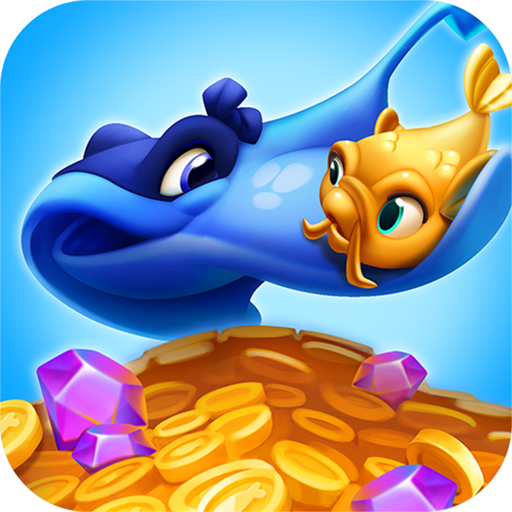 Fish of Fortune  (Unlimited money,Mod) for Android