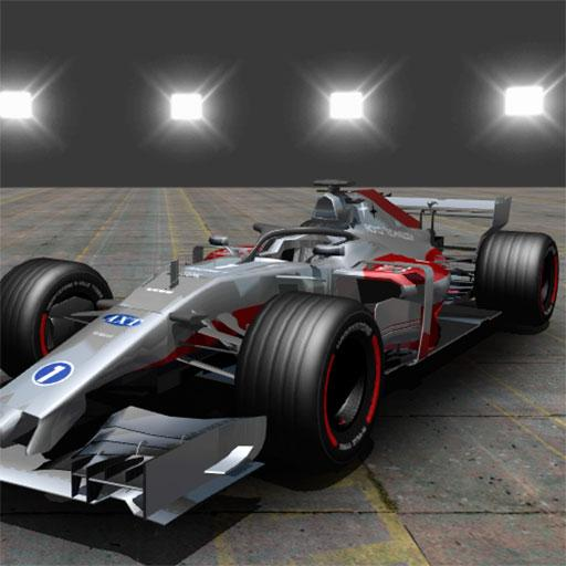 Formula Unlimited Racing  (Unlimited money,Mod) for Android