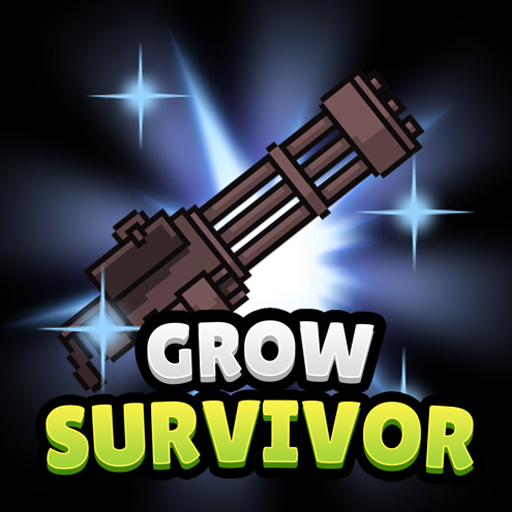Grow Survivor – Idle Clicker  (Unlimited money,Mod) for Android