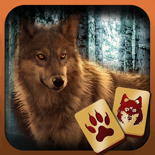 🀄Hidden Mahjong: Wolves  (Unlimited money,Mod) for Android